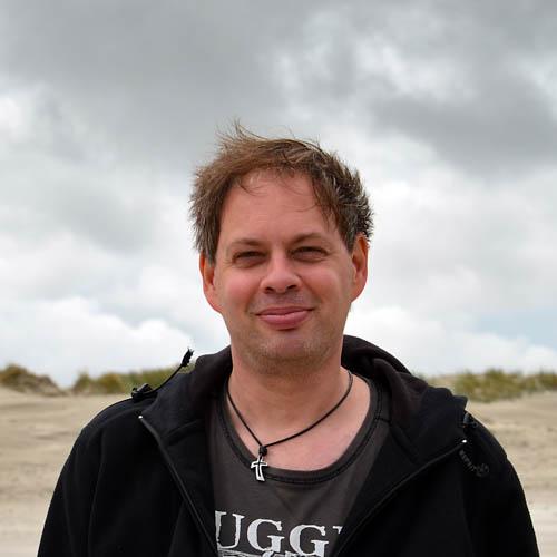 Jörg Morlock