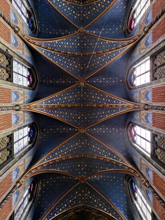 St. Marien Basilika, Kevelaer